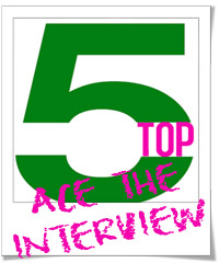 answer tough interview questions